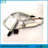 Promocional Custom Hook Carabiner USB Pen Drive (EM061) Creative USB Flash Drive (EM061)
