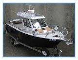 Nz дизайн 22FT 6.85м All-Welded алюминиевых рыболовного судна