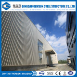 2016 nuovo Style Steel Structure Warehouse da vendere