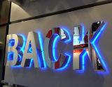 Bonne qualité et les plus populaires canal LED rétroéclairé Lettre