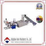 PP/PE 플라스틱 알갱이로 만드는 생산 라인