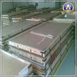 AISI 310S alta temperatura de acero inoxidable laminado en caliente