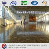 Centrum van de Sporten van het Dak van het Frame van het Staal van Sinoacme het Ruimte