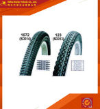 12''~28'' de los neumáticos para Bicicleta de Montaña de acero/neumático (BT-036)