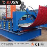Máquina de formação de rolos de dobra de frio do telhado