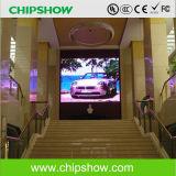 Exposição de diodo emissor de luz pequena do passo P1.6 do pixel de Chipshow - exposição de diodo emissor de luz de HD