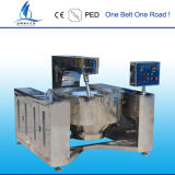O electromagnetismo Aquecimento Uso Comercial fritadeira Automática