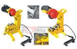 De elektrische Scherpe Machine van de Pijp met de Schakelaar van de Voet (QG8/QG12)