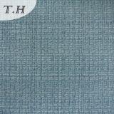 Tissu tricoté par extension visqueuse de polyester avec le comité technique