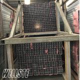 Le constructeur de la Chine a anodisé le profil en aluminium industriel expulsé d'extrusion