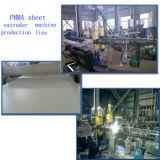 Linea di produzione dello strato di PMMA/ABS Palstic