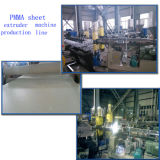 PMMA/ABS Palstic Blatt-Produktionszweig