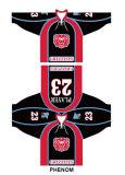 Custom Training Racing Suit Dri Fit Sublimation Impressão Rugby Ice Hockey Jersey