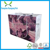 Distribución mágica Wedding de la cinta de la bolsa de papel del diseño en China
