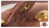 Sacchetto RS502 del sacchetto di spalla di Ladys del cuoio alla moda della mucca di alta qualità singolo piccolo