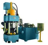 Mattonella idraulica di alluminio automatica dello scarto di metallo del ferro di Briquetters che ricicla macchina-- (SBJ-315)