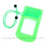 Sac imperméable à l'eau de téléphone de PVC (WPB010)