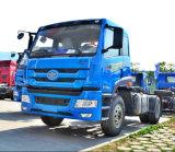 camion FAW, camion del contenitore, camion del trattore 4X2 del trattore di FAW