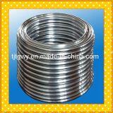 Tube de grand diamètre/pipe en aluminium d'aluminium grand diamètre
