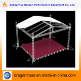 Qualitäts-heller Anzeigeinstrument-Aluminium-Aluminiumbinder