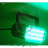 Indicatore luminoso dello stroboscopio del LED per la discoteca e la fase