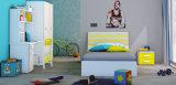 Мебель спальни популярной самомоднейшей мебели малышей цветастая деревянная (Newton)