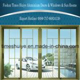 Hersteller China-Foshan (chinesischer Kongfu ursprünglicher Platz) für Aluminiumtür