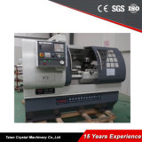 훈련 (CK6140A)를 위한 정밀도 CNC 선반 기계