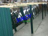 Rame impermeabile a doppio foglio di Sinoy 4mm libero & specchio di vetro rivestito dell'argento libero senza piombo con i formati massimo 2440 x 3660mm per la stanza da bagno, montaggio della parete, mobilia