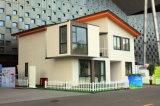 Подвижная экономичная дом контейнера/Prefab дом/вилла