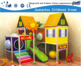Small Size Indoor Playground Indoor macio Play (HD-9201)