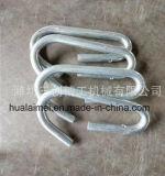 굴렁쇠를 가진 고품질 Q235 강철 비계 조정 Pin