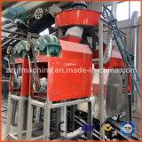 De Granulator van de Meststof van de Samenstelling van het Sulfaat van het ammonium