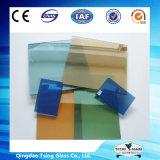 3-19mm에서 녹색 청동색 /Dark 파란 /Dark 녹색 플로트 유리