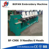 Capuchon informatisé Embroidery Machine 906
