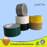 接着剤の残余のない強い布ダクトテープ