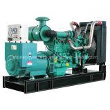 250kVA Cummins Engine Diesel Generator Set (ETCG250)