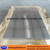 CGCC/SGCC a laminé à froid la plaque en acier galvanisée