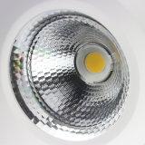 주조 알루미늄 Anti-Glare 50W 크리 사람 옥수수 속 LED Downlight를 정지하십시오