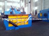 Y81F-250B Resíduos Hidráulica Enfardadeira de ferro (CE)