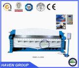 Máquina de plegado hidráulico de giro (W62S 3*2500)