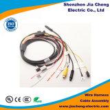 Chicote de fios super feito sob encomenda do fio do conjunto de cabo elétrico