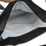 PP non tissé sac à fermeture éclair, la plastification sac à fermeture éclair, PP tissés sac fourre-tout à fermeture éclair