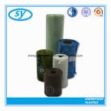 PET materieller bunter Plastikabfall-Beutel
