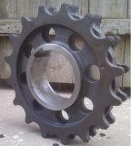 Qualitäts-Motorrad-Kettenrad/Gang/Kegelradgetriebe/Übertragungs-Welle/mechanisches Gear87