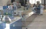 Выпивая сторновка делая машиной Staw машины автоматическую линию продукции штранге-прессовани сторновки оборудования сторновки сторновки выровнять оборудование сторновки питья