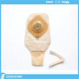 Sac convexe drainable de colostomie pour le soin d'incontinence, coupure maximum : 38mm