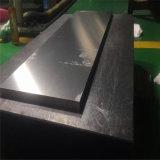 Placa de aluminio 6061 para el bus de cuerpo