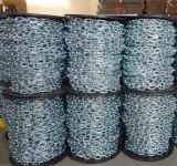 Qualitäts-kurzes Link-Marinefischen-Ketten-Gebrauch für Fischereien