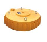De Elektromagnetische Separator van de Transportband van de opschorting (fabrikant) PDC
